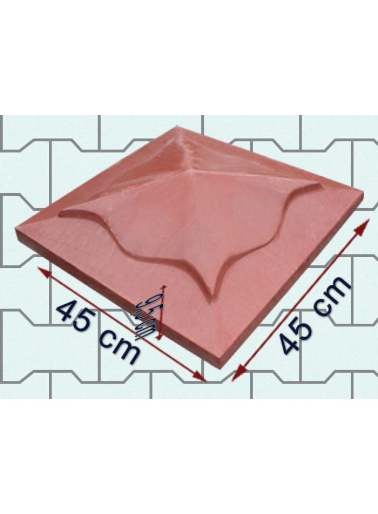 Coama Stalp Model Europrod Grup 450x450 ROSU GRI GALBEN