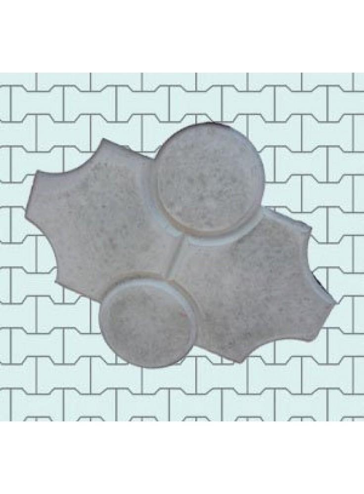 Pavaj Model trefla cercuri Europrod Grup